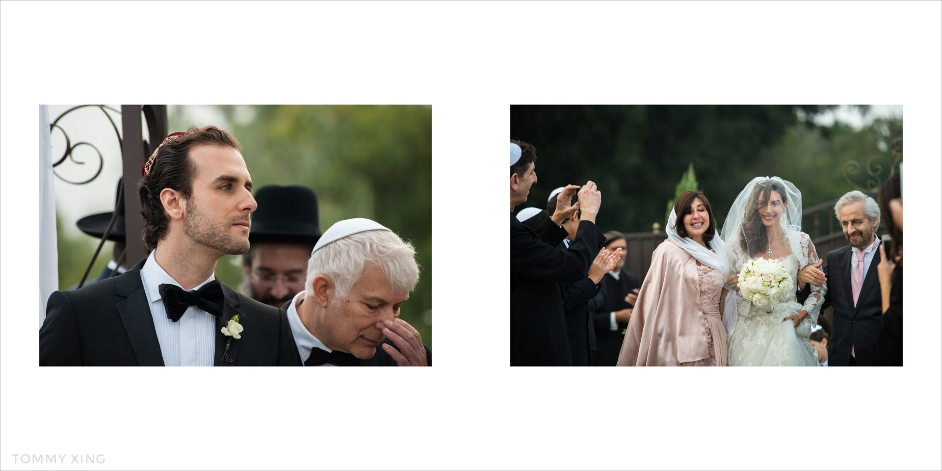 Los Angeles Jewishg Wedding at Riviera Country Club in Pacific Palisades 洛杉矶婚礼婚纱摄影师  Tommy Xing Photography 23.jpg
