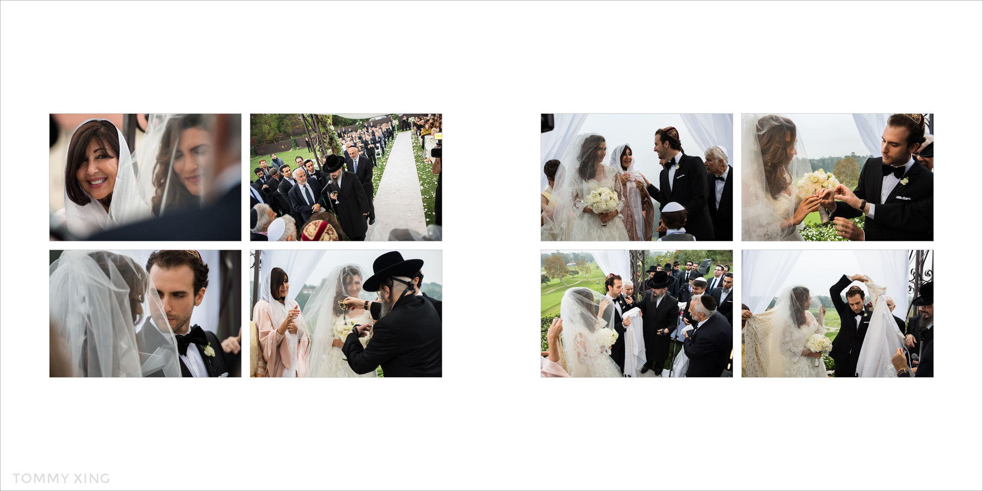 Los Angeles Jewishg Wedding at Riviera Country Club in Pacific Palisades 洛杉矶婚礼婚纱摄影师  Tommy Xing Photography 24.jpg