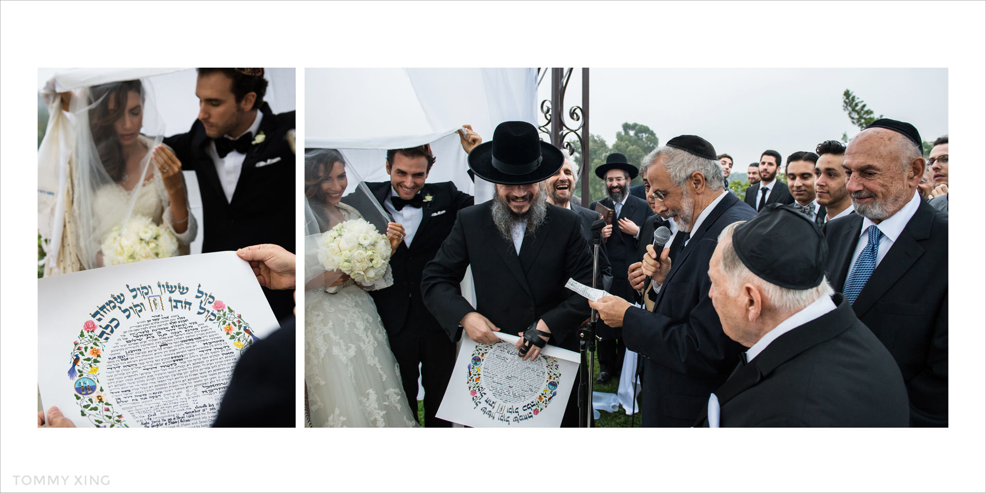 Los Angeles Jewishg Wedding at Riviera Country Club in Pacific Palisades 洛杉矶婚礼婚纱摄影师  Tommy Xing Photography 25.jpg