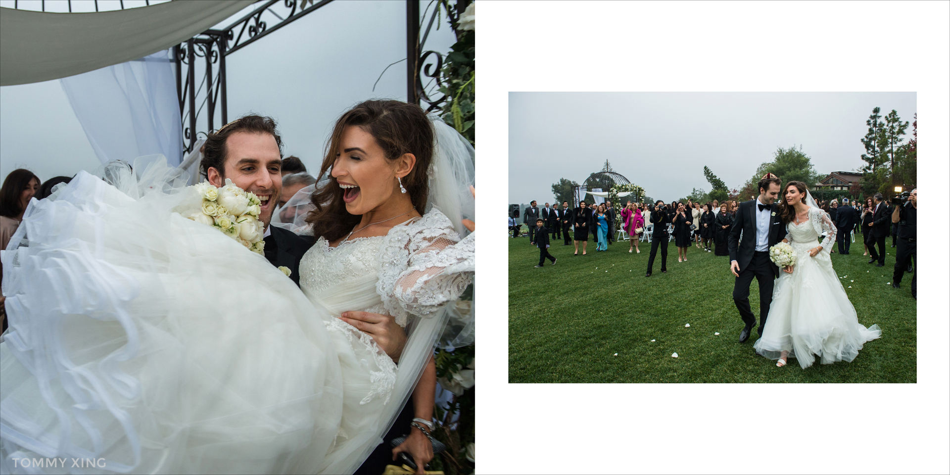 Los Angeles Jewishg Wedding at Riviera Country Club in Pacific Palisades 洛杉矶婚礼婚纱摄影师  Tommy Xing Photography 28.jpg