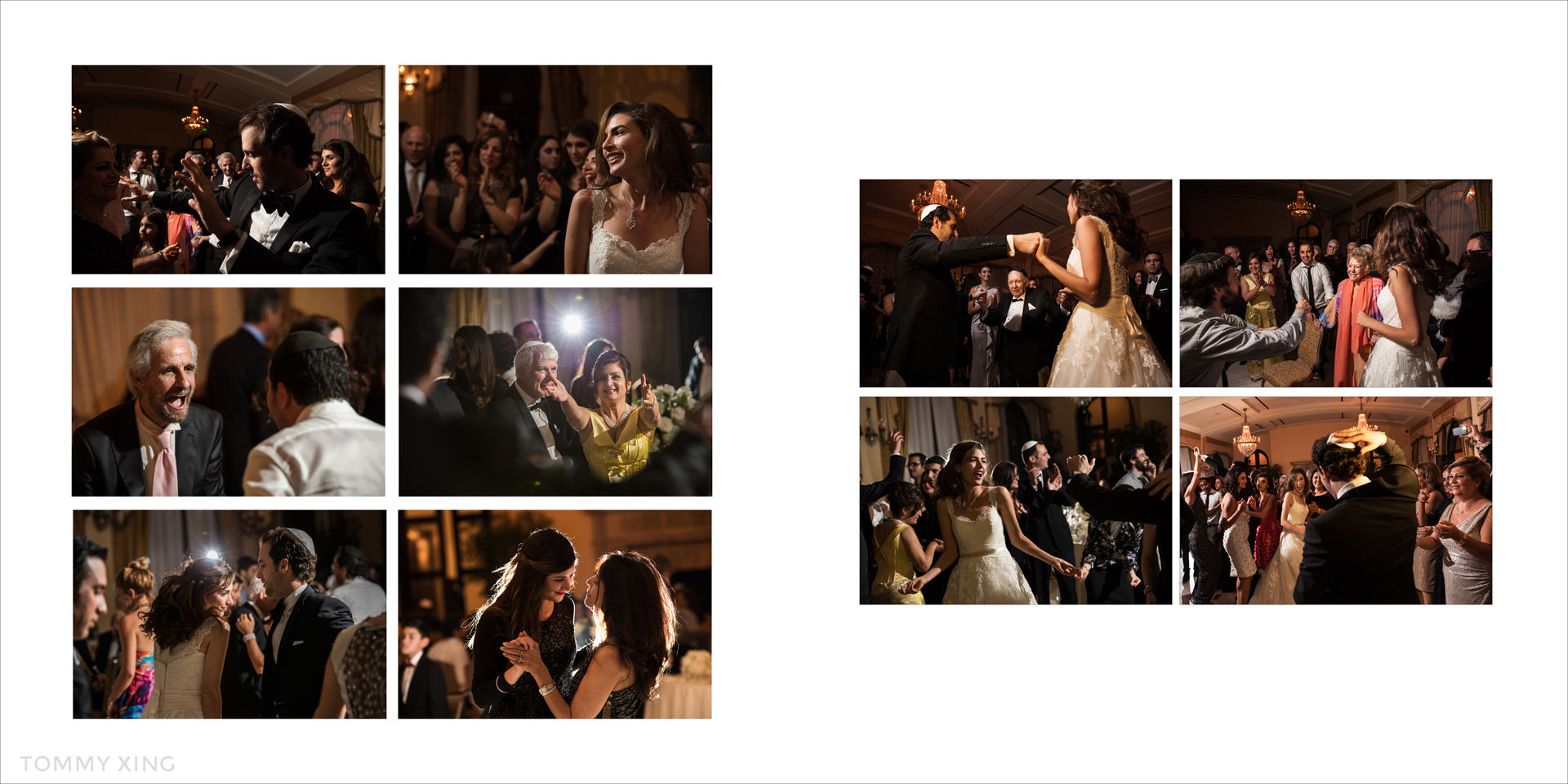 Los Angeles Jewishg Wedding at Riviera Country Club in Pacific Palisades 洛杉矶婚礼婚纱摄影师  Tommy Xing Photography 30.jpg
