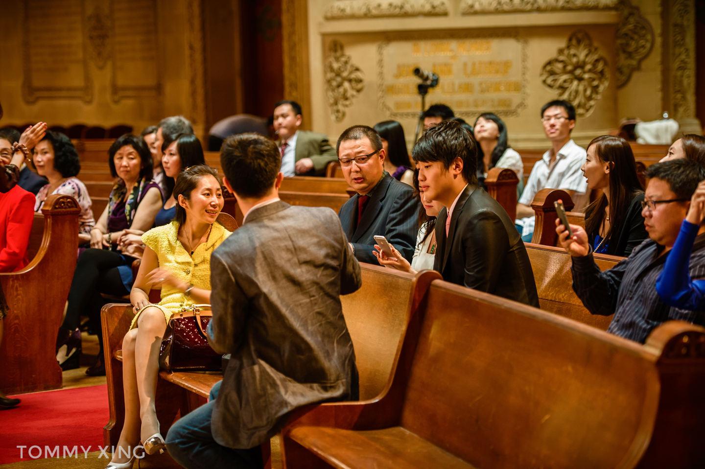 STANFORD MEMORIAL CHURCH WEDDING SAN FRANCISCO BAY AREA 斯坦福教堂婚礼 洛杉矶婚礼婚纱摄影师  Tommy Xing 33.jpg