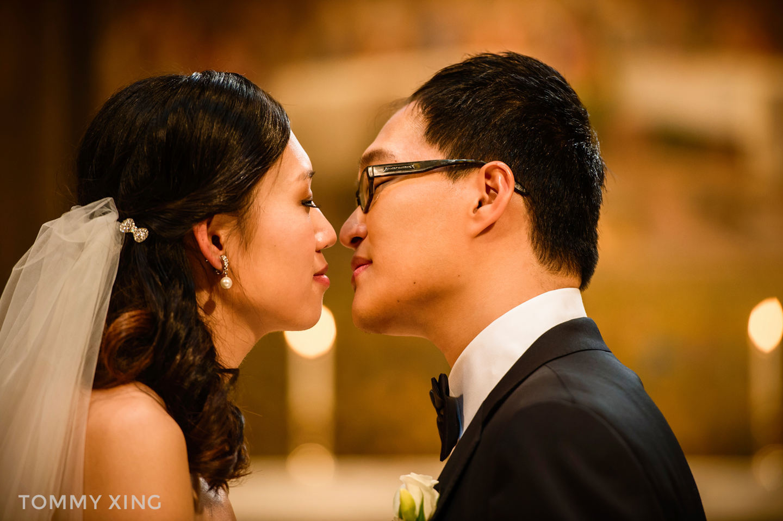 STANFORD MEMORIAL CHURCH WEDDING SAN FRANCISCO BAY AREA 斯坦福教堂婚礼 洛杉矶婚礼婚纱摄影师  Tommy Xing 48.jpg