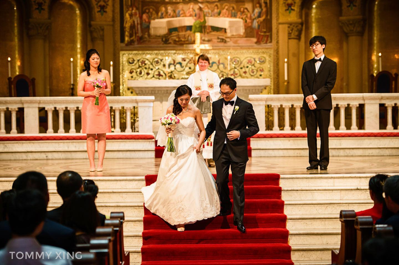 STANFORD MEMORIAL CHURCH WEDDING SAN FRANCISCO BAY AREA 斯坦福教堂婚礼 洛杉矶婚礼婚纱摄影师  Tommy Xing 50.jpg