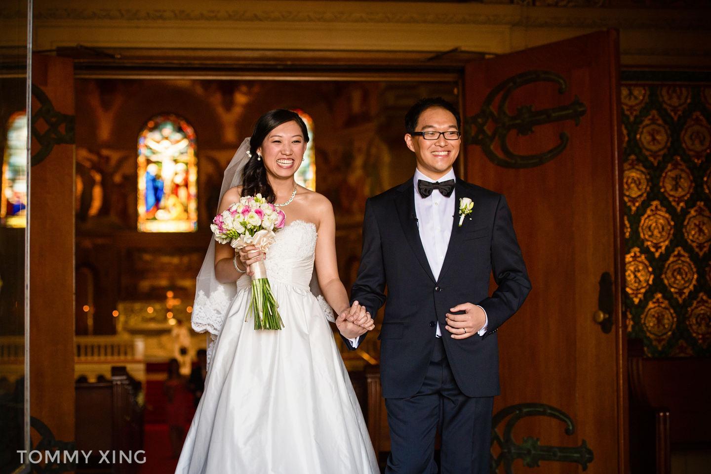 STANFORD MEMORIAL CHURCH WEDDING SAN FRANCISCO BAY AREA 斯坦福教堂婚礼 洛杉矶婚礼婚纱摄影师  Tommy Xing 51.jpg