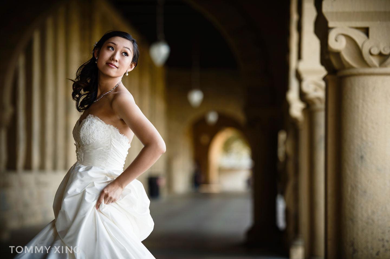 STANFORD MEMORIAL CHURCH WEDDING SAN FRANCISCO BAY AREA 斯坦福教堂婚礼 洛杉矶婚礼婚纱摄影师  Tommy Xing 71.jpg
