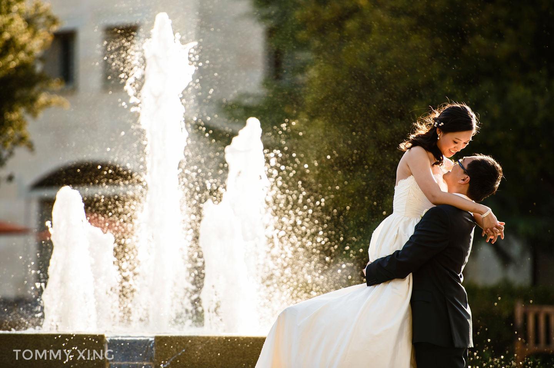 STANFORD MEMORIAL CHURCH WEDDING SAN FRANCISCO BAY AREA 斯坦福教堂婚礼 洛杉矶婚礼婚纱摄影师  Tommy Xing 81.jpg