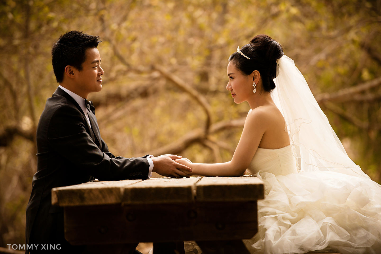 Los Angeles Wedding 洛杉矶婚纱照 Tommy Xing Photography 08.jpg