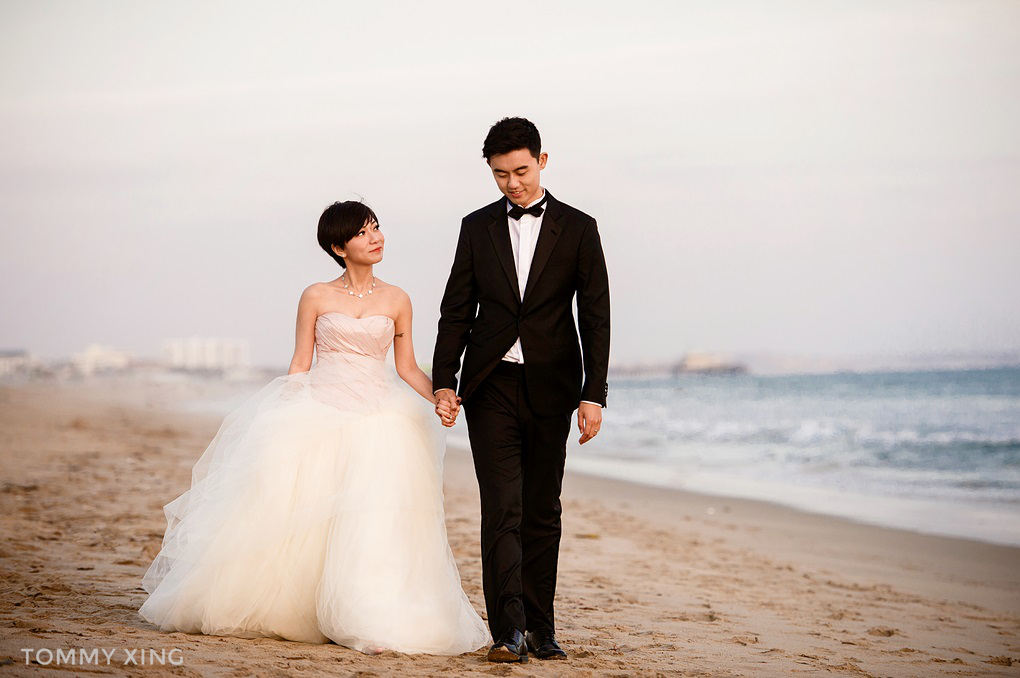 洛杉矶婚纱照 - Los Angeles Pre Wedding - Tommy Xing28.jpg