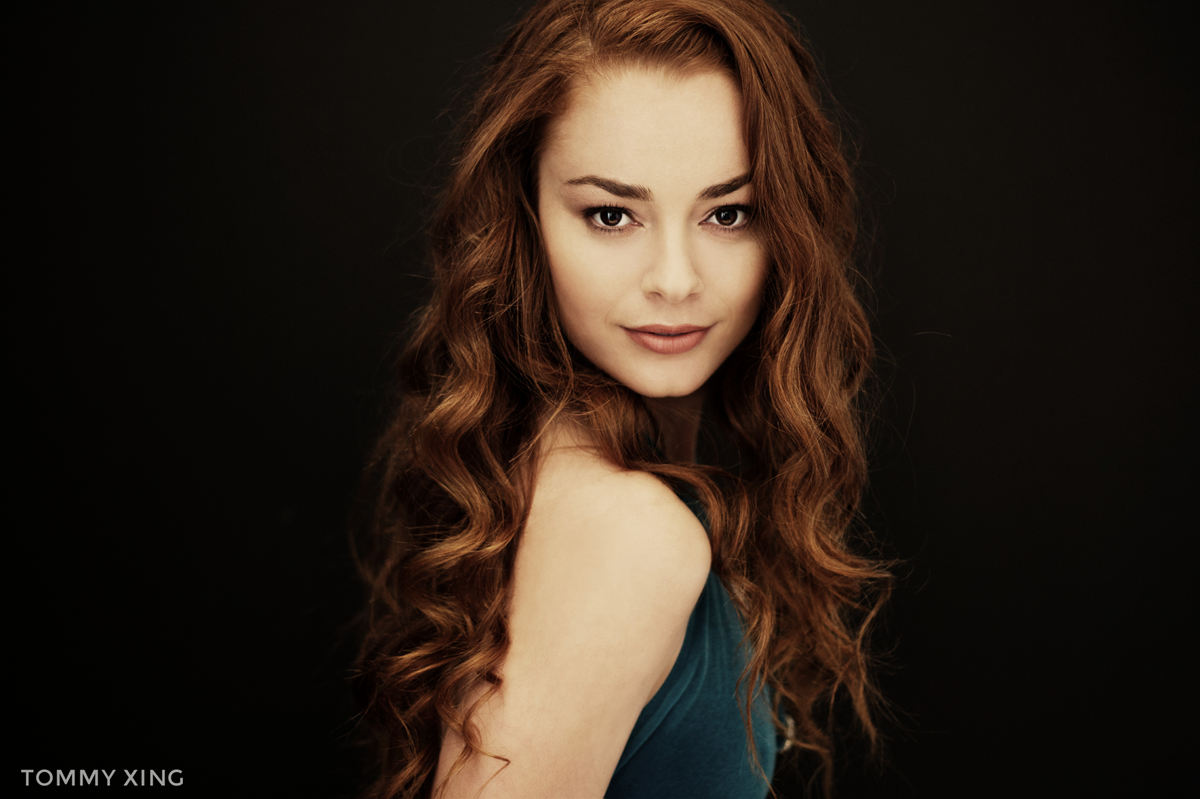 Los Angeles Women Portraits Photography - Tommy Xing 1.jpg