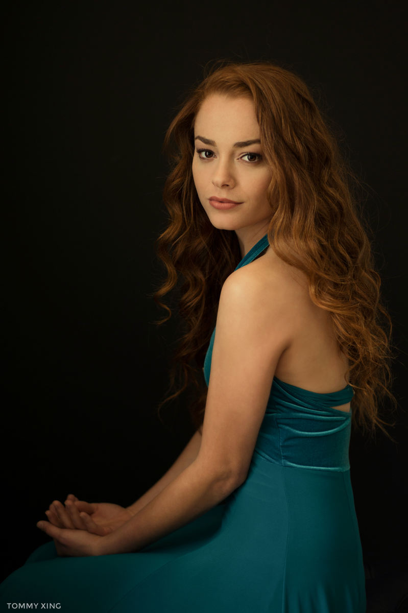 Los Angeles Women Portraits Photography - Tommy Xing 2.jpg