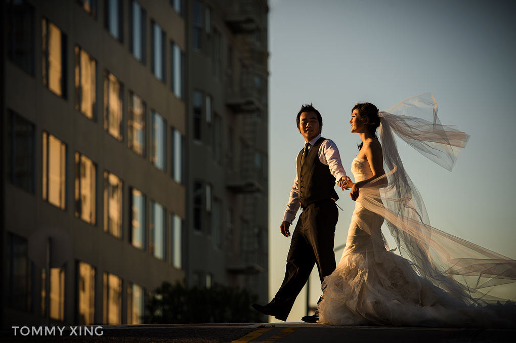 San Francisco bay area pre wedding - 旧金山湾区婚纱照 - Tommy Xing28.jpg