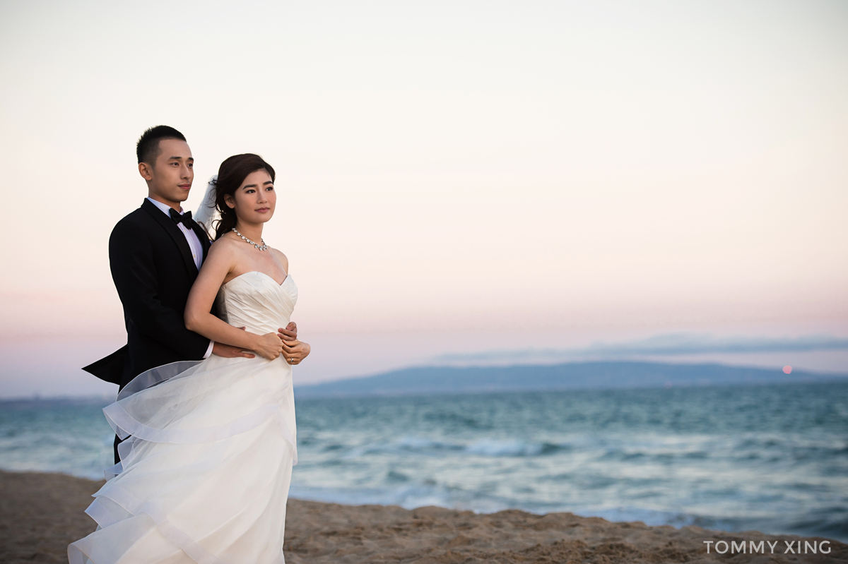 Los Angeles Engagement & pre wedding photography- 洛杉矶婚纱照 - Tommy Xing28.jpg