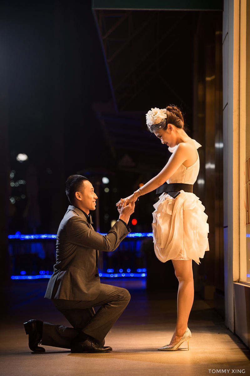 Los Angeles Engagement & pre wedding photography- 洛杉矶婚纱照 - Tommy Xing44.jpg