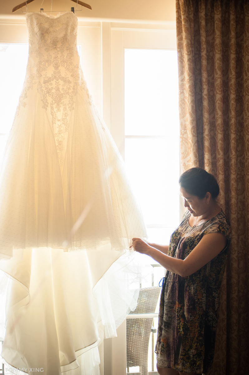 Los Angeles WAYFARERS CHAPEL Wedding - 洛杉矶玻璃教堂婚礼摄影跟拍 - Tommy Xing005.JPG