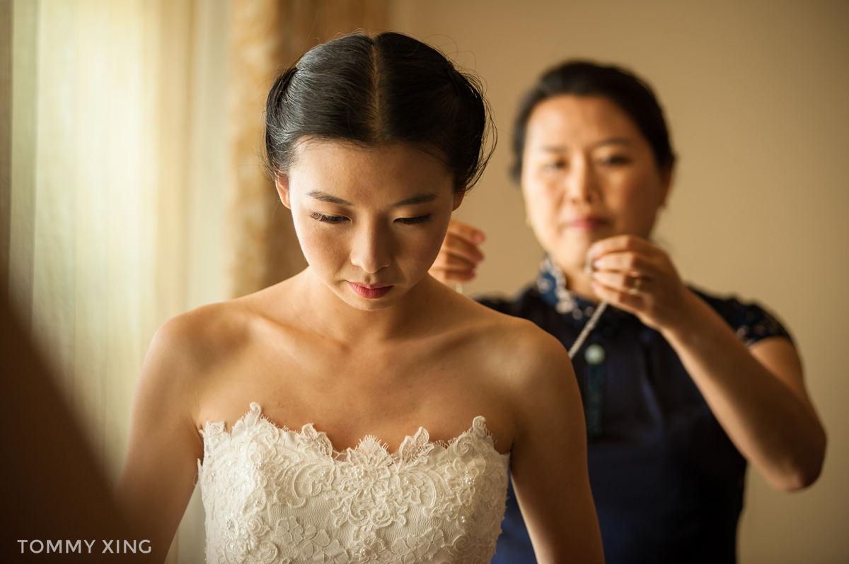 Los Angeles WAYFARERS CHAPEL Wedding - 洛杉矶玻璃教堂婚礼摄影跟拍 - Tommy Xing019.JPG