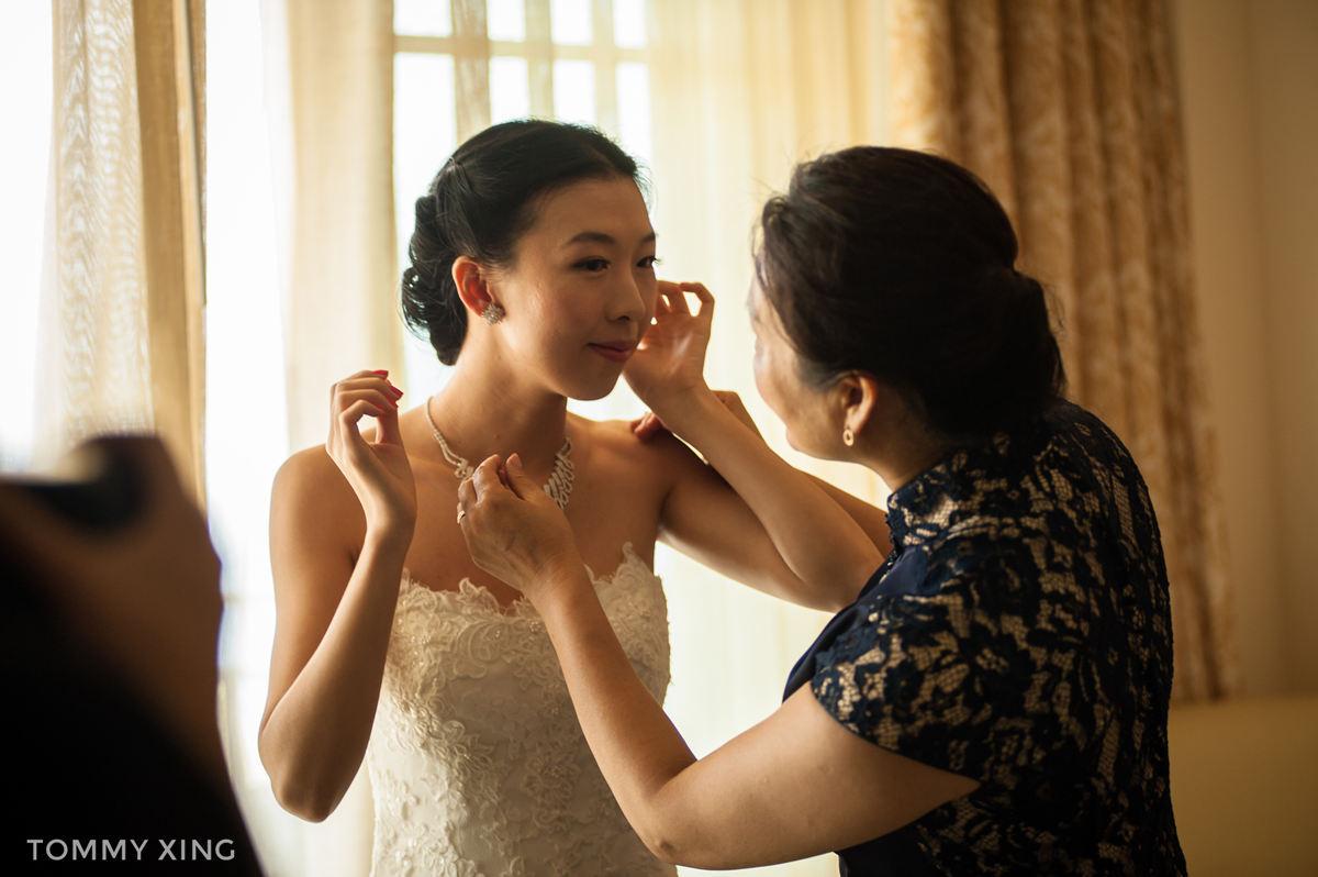 Los Angeles WAYFARERS CHAPEL Wedding - 洛杉矶玻璃教堂婚礼摄影跟拍 - Tommy Xing022.JPG