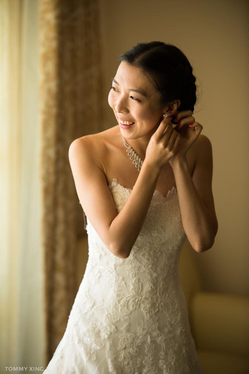 Los Angeles WAYFARERS CHAPEL Wedding - 洛杉矶玻璃教堂婚礼摄影跟拍 - Tommy Xing024.JPG