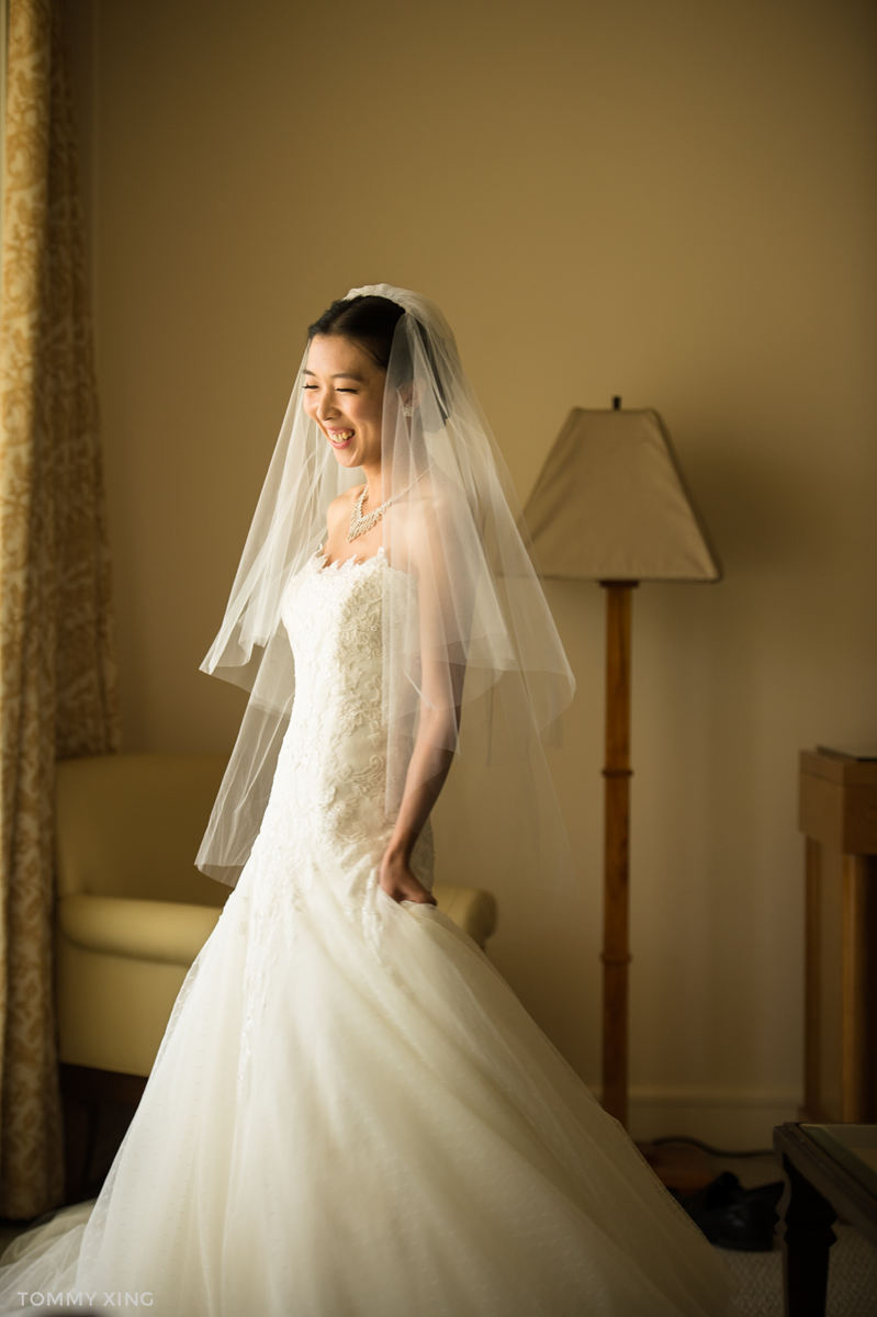 Los Angeles WAYFARERS CHAPEL Wedding - 洛杉矶玻璃教堂婚礼摄影跟拍 - Tommy Xing029.JPG