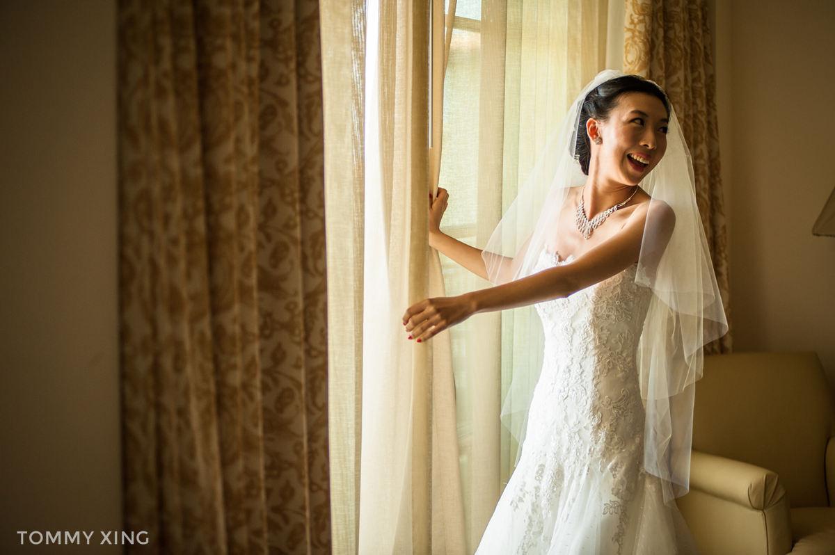 Los Angeles WAYFARERS CHAPEL Wedding - 洛杉矶玻璃教堂婚礼摄影跟拍 - Tommy Xing034.JPG