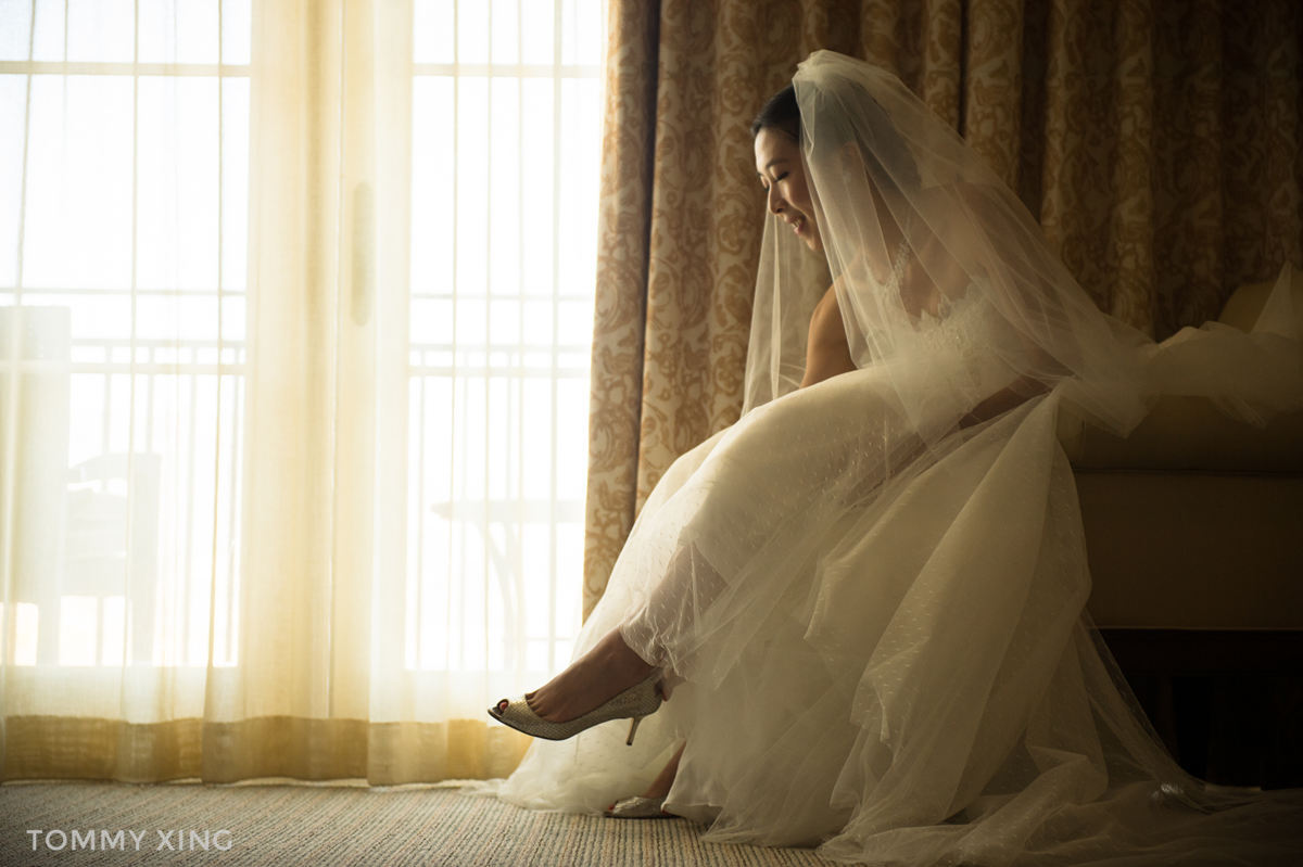 Los Angeles WAYFARERS CHAPEL Wedding - 洛杉矶玻璃教堂婚礼摄影跟拍 - Tommy Xing036.JPG