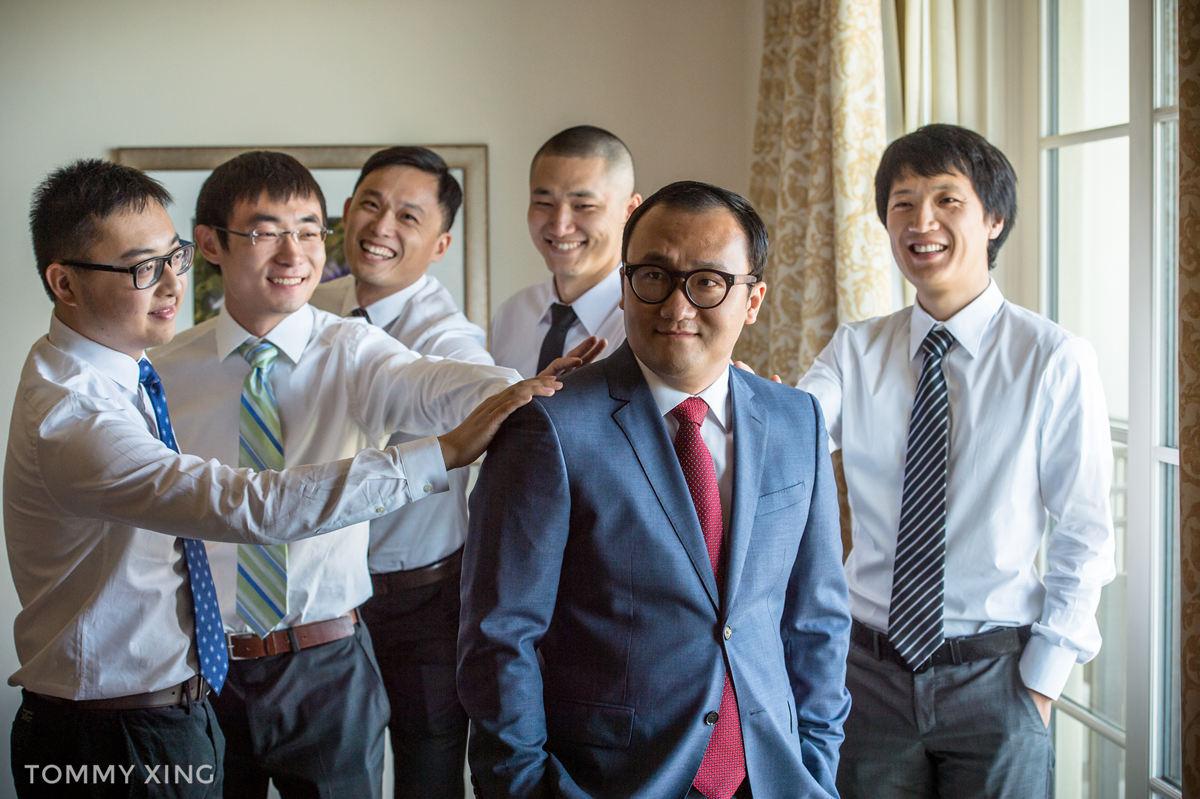 Los Angeles WAYFARERS CHAPEL Wedding - 洛杉矶玻璃教堂婚礼摄影跟拍 - Tommy Xing039.JPG