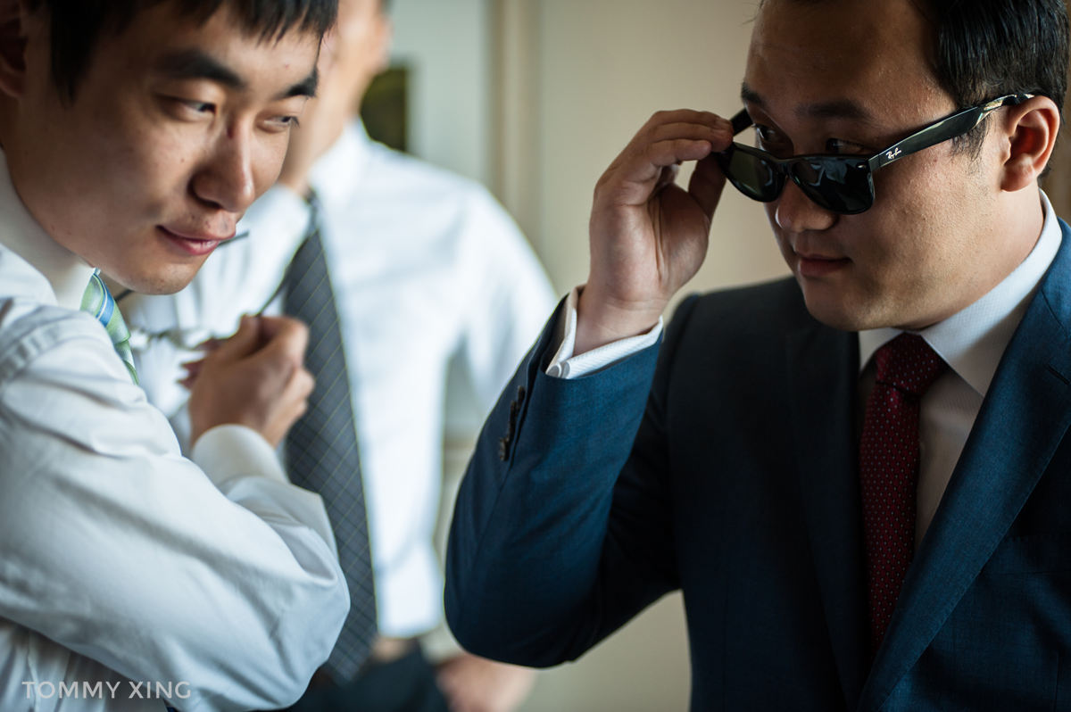 Los Angeles WAYFARERS CHAPEL Wedding - 洛杉矶玻璃教堂婚礼摄影跟拍 - Tommy Xing040.JPG