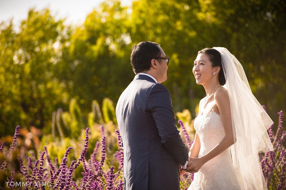 Los Angeles WAYFARERS CHAPEL Wedding - 洛杉矶玻璃教堂婚礼摄影跟拍 - Tommy Xing044.JPG