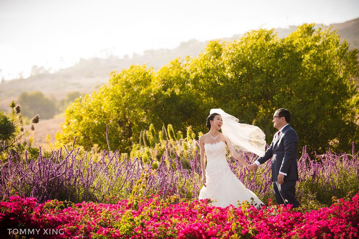 Los Angeles WAYFARERS CHAPEL Wedding - 洛杉矶玻璃教堂婚礼摄影跟拍 - Tommy Xing043.JPG