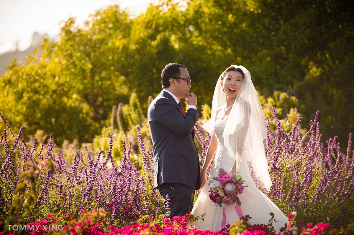 Los Angeles WAYFARERS CHAPEL Wedding - 洛杉矶玻璃教堂婚礼摄影跟拍 - Tommy Xing046.JPG
