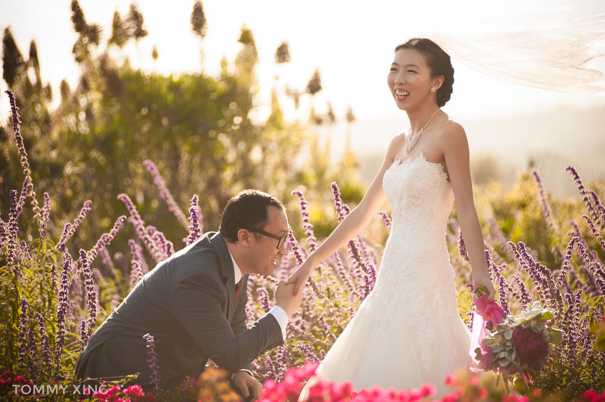Los Angeles WAYFARERS CHAPEL Wedding - 洛杉矶玻璃教堂婚礼摄影跟拍 - Tommy Xing047.JPG