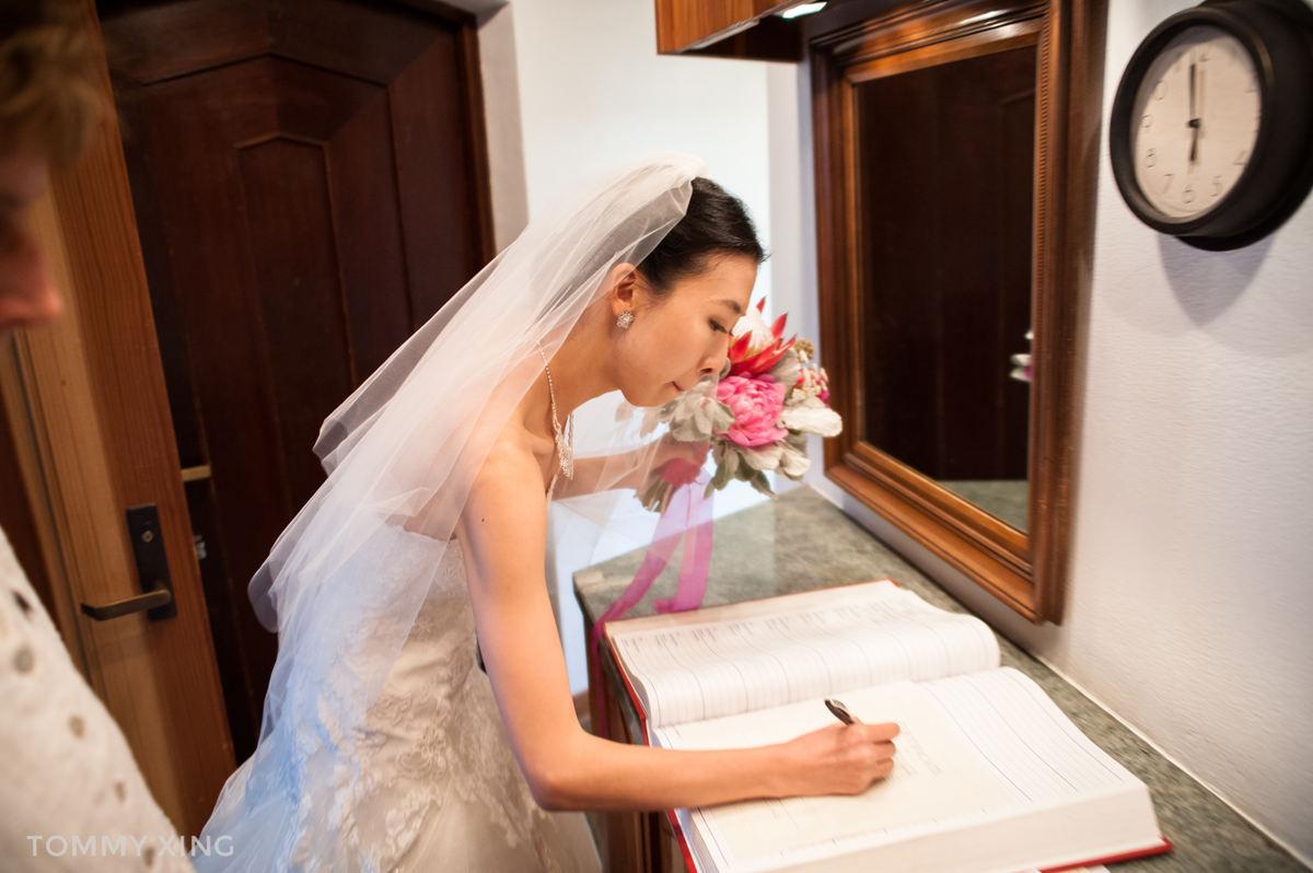 Los Angeles WAYFARERS CHAPEL Wedding - 洛杉矶玻璃教堂婚礼摄影跟拍 - Tommy Xing049.JPG