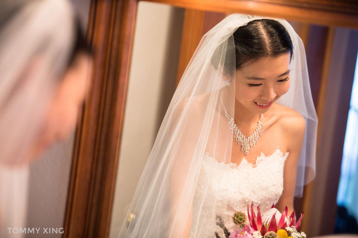Los Angeles WAYFARERS CHAPEL Wedding - 洛杉矶玻璃教堂婚礼摄影跟拍 - Tommy Xing050.JPG