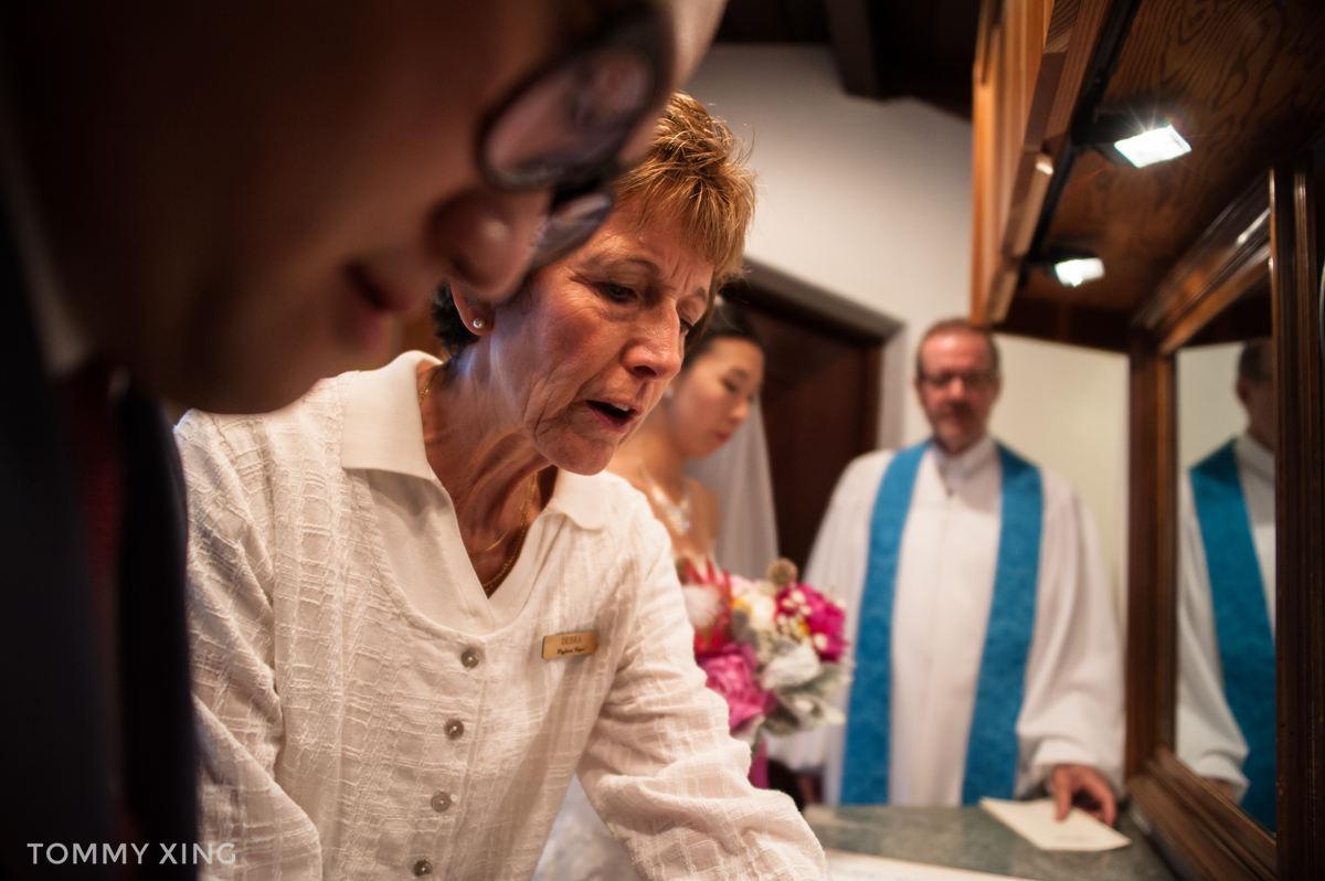 Los Angeles WAYFARERS CHAPEL Wedding - 洛杉矶玻璃教堂婚礼摄影跟拍 - Tommy Xing051.JPG