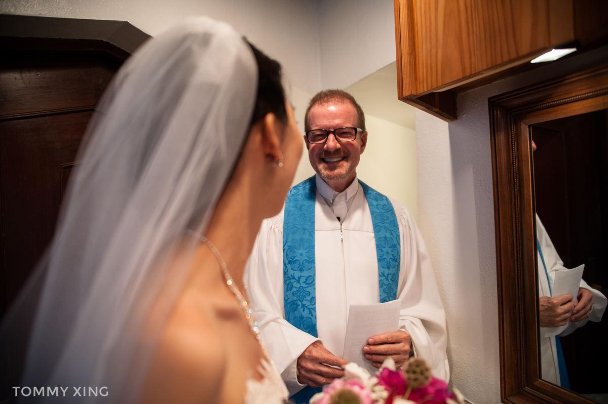 Los Angeles WAYFARERS CHAPEL Wedding - 洛杉矶玻璃教堂婚礼摄影跟拍 - Tommy Xing053.JPG