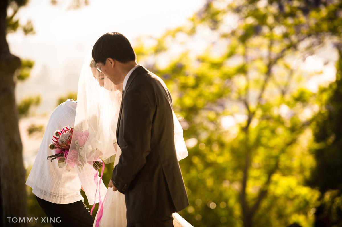 Los Angeles WAYFARERS CHAPEL Wedding - 洛杉矶玻璃教堂婚礼摄影跟拍 - Tommy Xing055.JPG