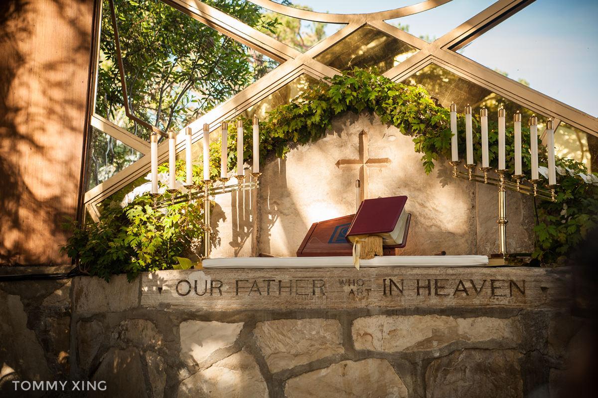 Los Angeles WAYFARERS CHAPEL Wedding - 洛杉矶玻璃教堂婚礼摄影跟拍 - Tommy Xing054.JPG