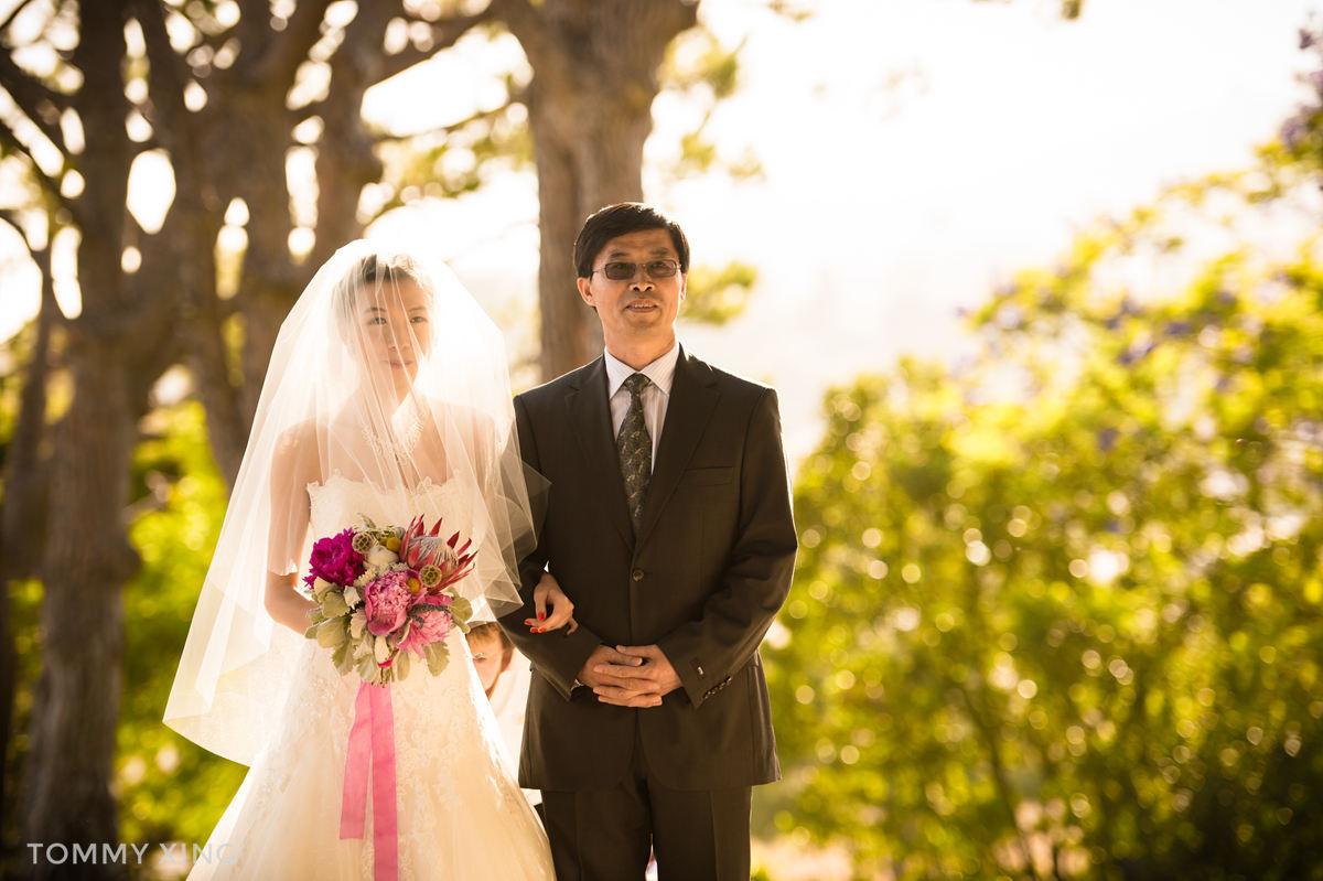 Los Angeles WAYFARERS CHAPEL Wedding - 洛杉矶玻璃教堂婚礼摄影跟拍 - Tommy Xing056.JPG