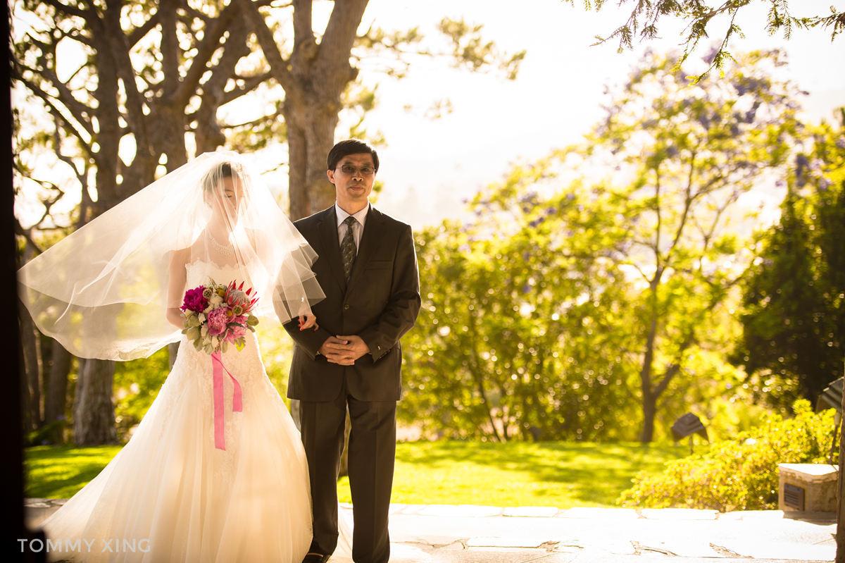 Los Angeles WAYFARERS CHAPEL Wedding - 洛杉矶玻璃教堂婚礼摄影跟拍 - Tommy Xing058.JPG