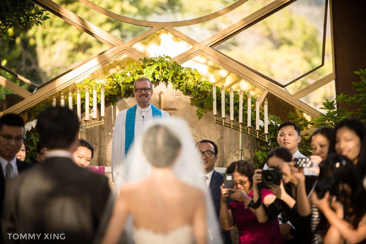 Los Angeles WAYFARERS CHAPEL Wedding - 洛杉矶玻璃教堂婚礼摄影跟拍 - Tommy Xing059.JPG