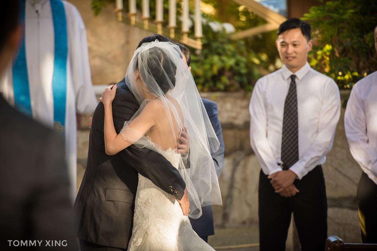 Los Angeles WAYFARERS CHAPEL Wedding - 洛杉矶玻璃教堂婚礼摄影跟拍 - Tommy Xing061.JPG