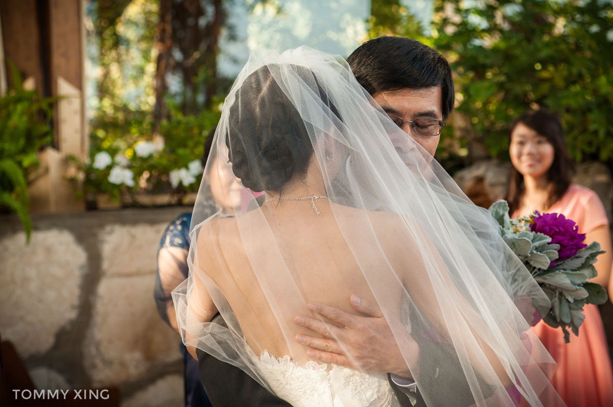 Los Angeles WAYFARERS CHAPEL Wedding - 洛杉矶玻璃教堂婚礼摄影跟拍 - Tommy Xing062.JPG