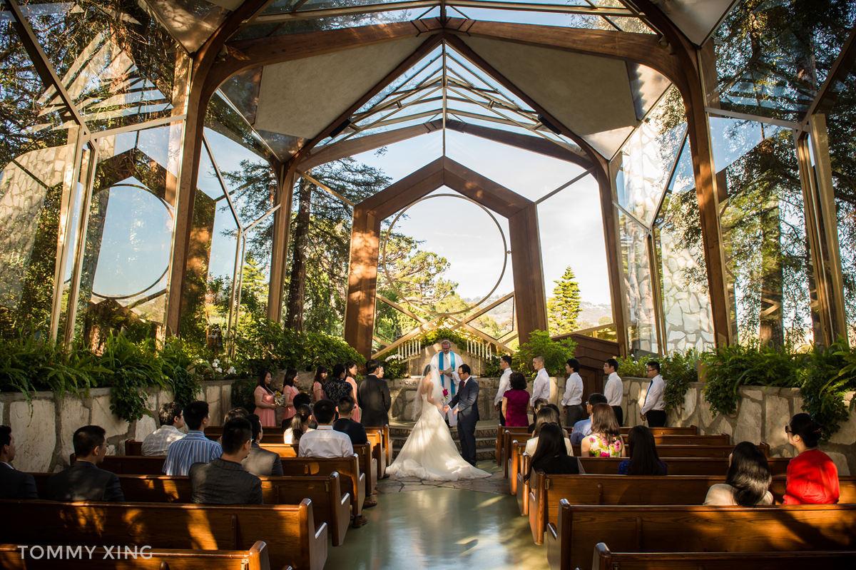 Los Angeles WAYFARERS CHAPEL Wedding - 洛杉矶玻璃教堂婚礼摄影跟拍 - Tommy Xing065.JPG