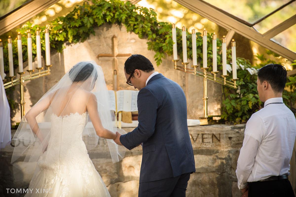 Los Angeles WAYFARERS CHAPEL Wedding - 洛杉矶玻璃教堂婚礼摄影跟拍 - Tommy Xing070.JPG