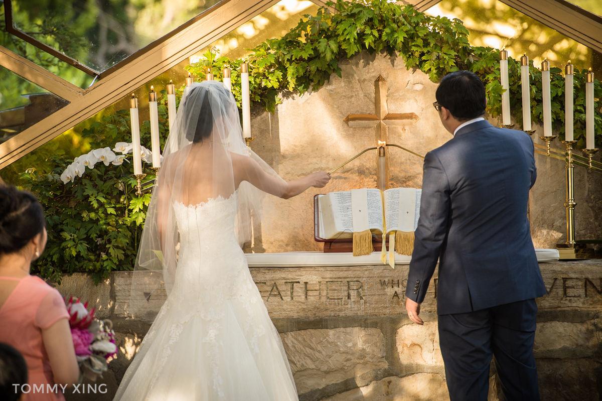 Los Angeles WAYFARERS CHAPEL Wedding - 洛杉矶玻璃教堂婚礼摄影跟拍 - Tommy Xing071.JPG