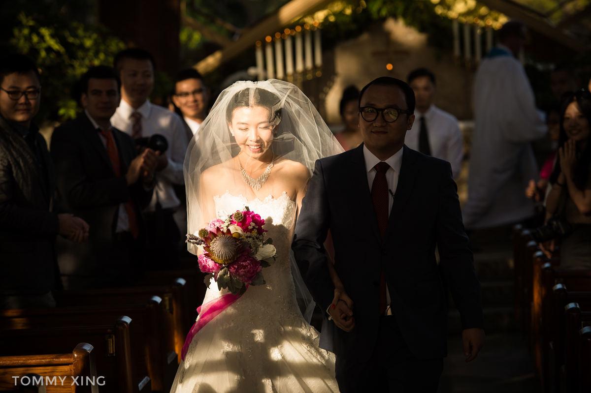 Los Angeles WAYFARERS CHAPEL Wedding - 洛杉矶玻璃教堂婚礼摄影跟拍 - Tommy Xing079.JPG