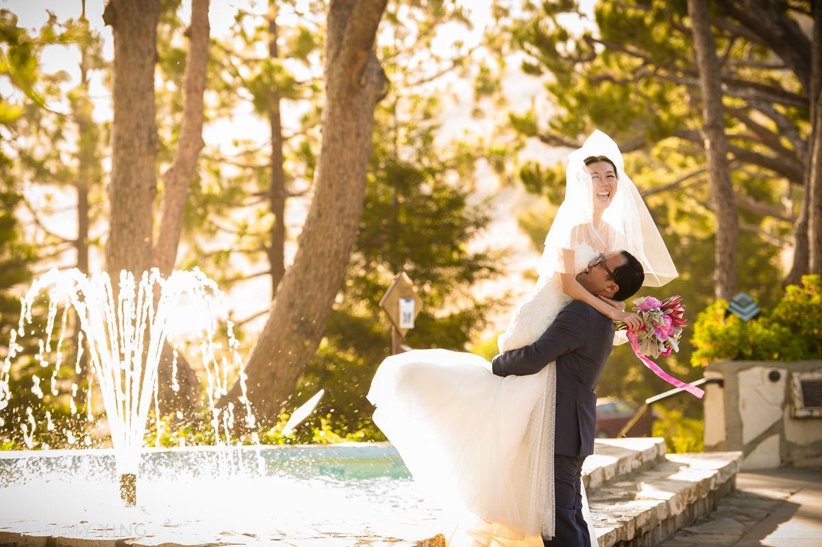 Los Angeles WAYFARERS CHAPEL Wedding - 洛杉矶玻璃教堂婚礼摄影跟拍 - Tommy Xing084.JPG
