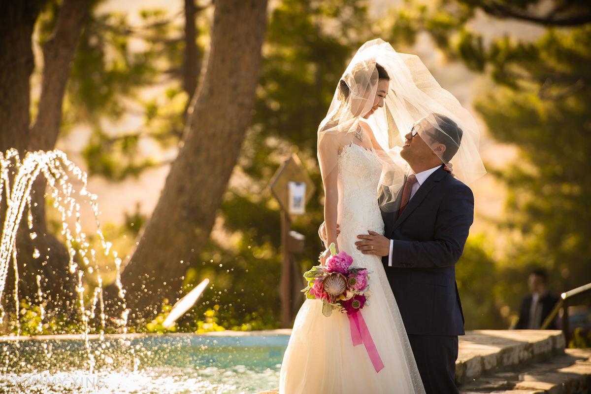 Los Angeles WAYFARERS CHAPEL Wedding - 洛杉矶玻璃教堂婚礼摄影跟拍 - Tommy Xing085.JPG