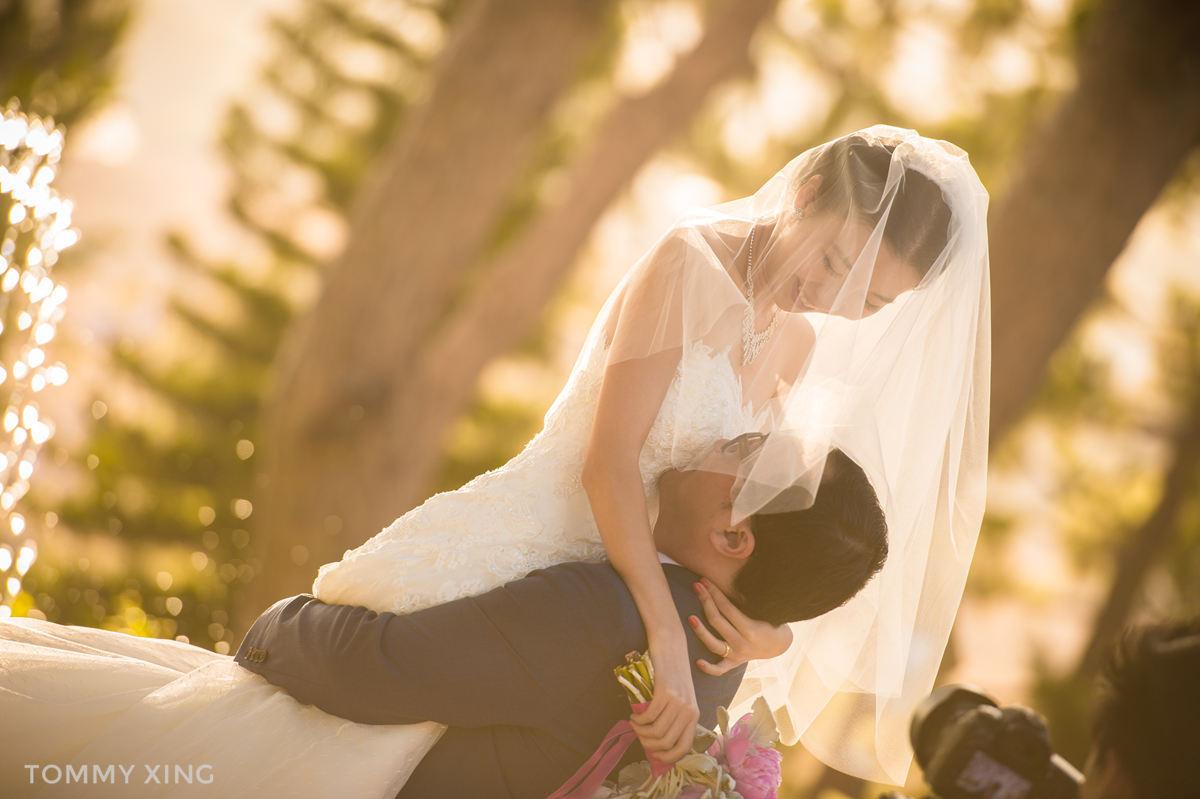 Los Angeles WAYFARERS CHAPEL Wedding - 洛杉矶玻璃教堂婚礼摄影跟拍 - Tommy Xing087.JPG