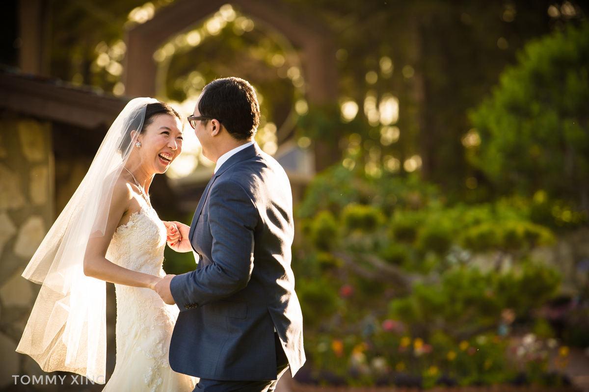 Los Angeles WAYFARERS CHAPEL Wedding - 洛杉矶玻璃教堂婚礼摄影跟拍 - Tommy Xing089.JPG
